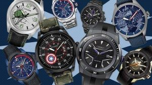 Citizen-Eco-Drive-Marvel-Comic