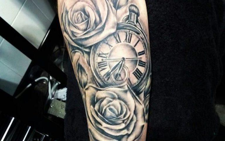 tatuaje-de-relojes