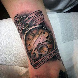 tatuaje-reloj-texto