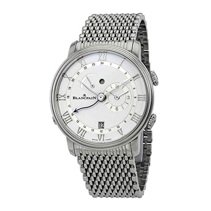 Blancdolor Villeret Alarm 6640-1127-MMB - Reloj automático
