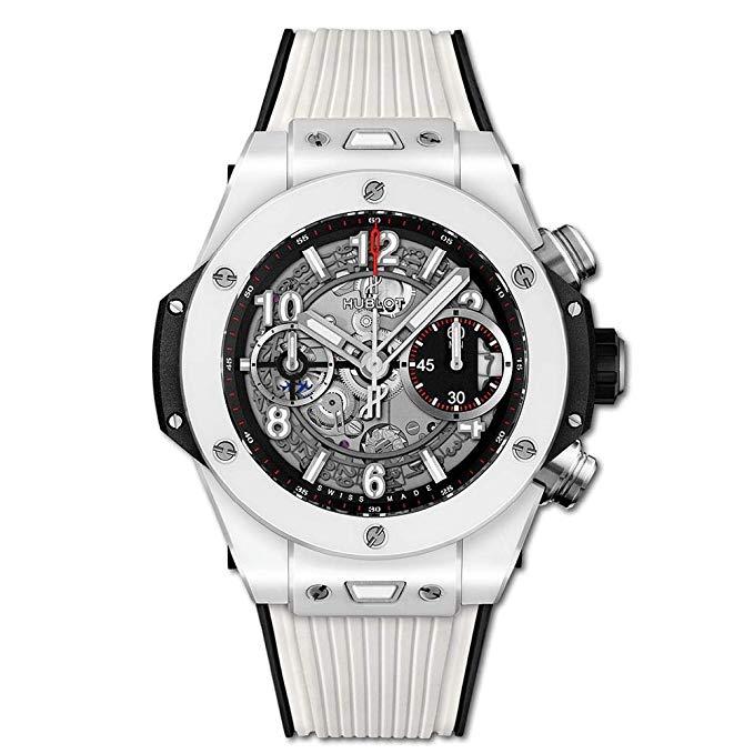 Hublot Unico 441.HX.1170.RX - Reloj de cerámica