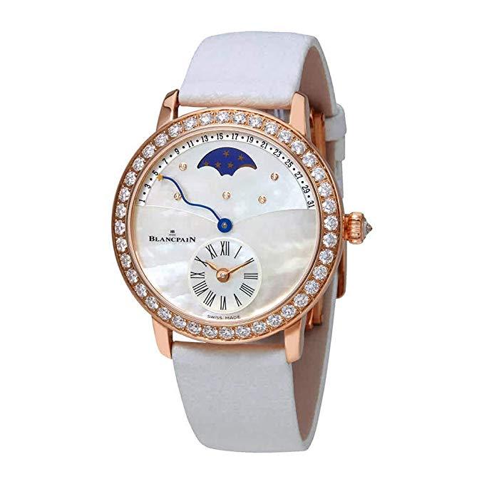 Reloj automático para Mujer