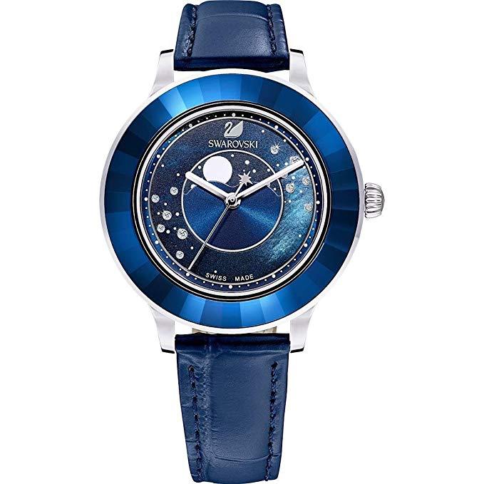Reloj Swarovski Octea Lux Moon