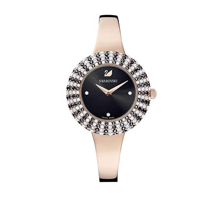 Swarovski Reloj Crystal Rose