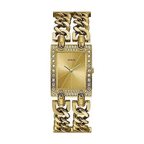 GUESS Reloj Analógico para Mujer 843124294940